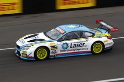 #60 BMW Team SRM, BMW M6 GT3: Стів Річардс, Марк Вінтерботтом, Марко Віттманн