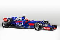 The Toro Rosso STR12