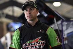 Adam Stevens, Joe Gibbs Racing