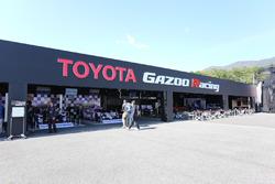 TOYOTA GAZOO Racing PARK