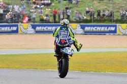 Переможець Валентино Россі, Yamaha Factory Racing