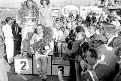 John Surtees, 1964 World Champion