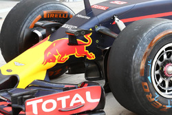 Red Bull Racing RB, Front