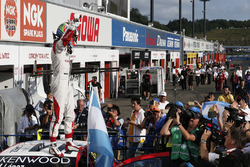 Champion José María López, Citroën World Touring Car Team, Citroën C-Elysée WTCC