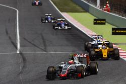 Esteban Gutierrez (Haas F1 Team)