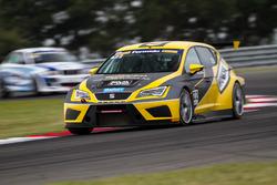 #422 Seat Sport Leon Cup Racer
