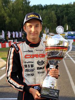 DKM-Champion Paavo Tonteri