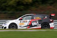 Aurélien Comte, Kevin Abbring, DG Sport Compétition, Peugeot 308 Racing Cup
