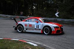 Abramo Antonicelli, A.C.N. Forze di Polizia, Audi TT Proto