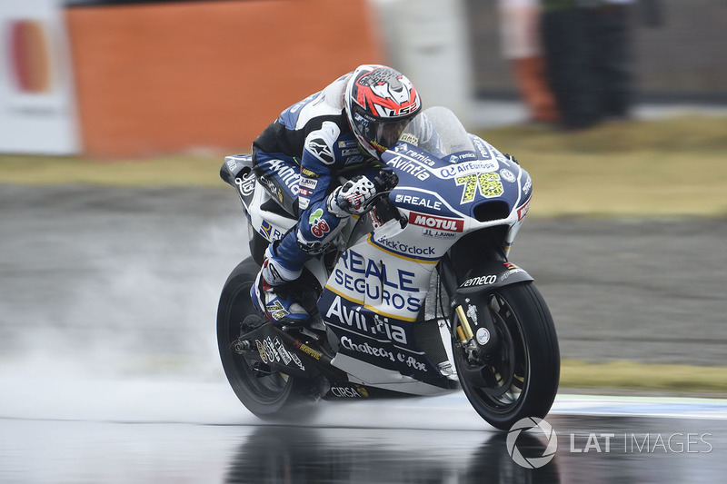 13. Loris Baz, Avintia Racing