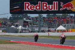 Danilo Petrucci, Pramac Racing, Marc Marquez, Repsol Honda Team