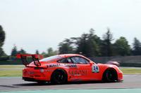Jonathan Giacon, Dinamic Motorsport