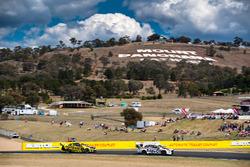 Mark Winterbottom, Prodrive Racing Australia Ford, Lee Holdsworth, Team 18 Holden