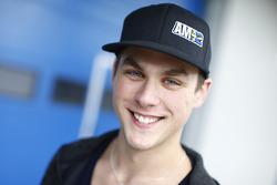 Антон Марклунд, Volkswagen Team Sweden