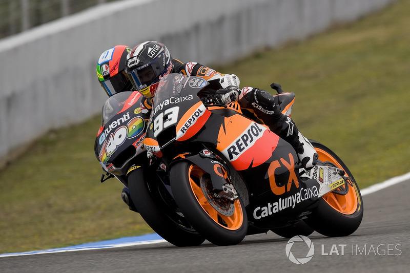 27. GP d'Espagne 2012 - Jerez