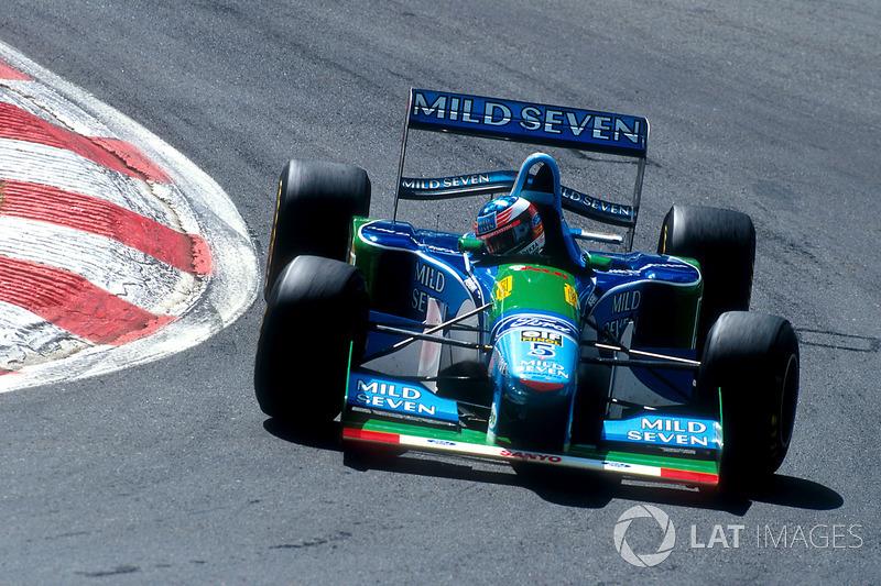 1994 Brezilya GP