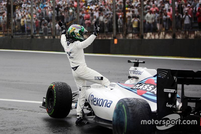 Pas de réussite pour Massa à domicile