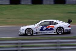 Mercedes AMG CLK DTM, HWA AG