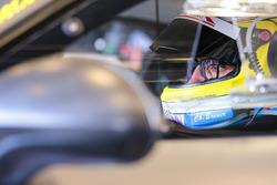 Christoph Breuer, Porsche Cayman GT4 CS MR