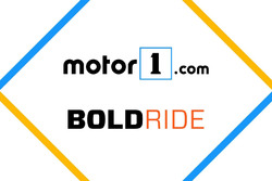Motor1.com and Bold Ride announcement