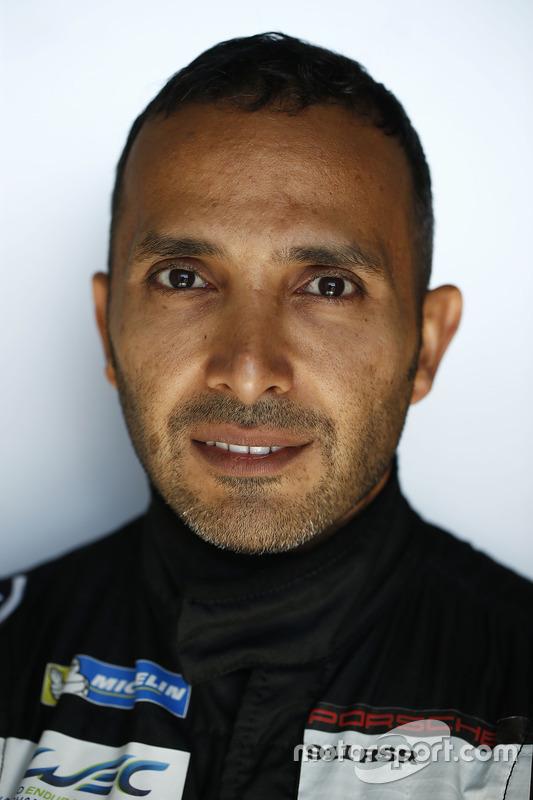 خالد القبيسي، بروتون ريسينغ