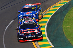 Shane van Gisbergen, Triple Eight Race Engineering Holden and Craig Lowndes, Triple Eight Race Engineering Holden