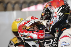 #46 Thiriet by TDS Racing Oreca 05 - Nissan: Pierre Thiriet, Mathias Beche