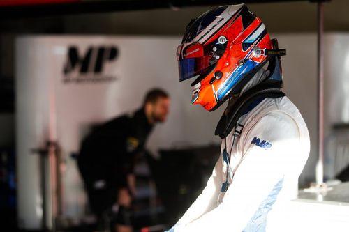Test di febbraio a Jerez