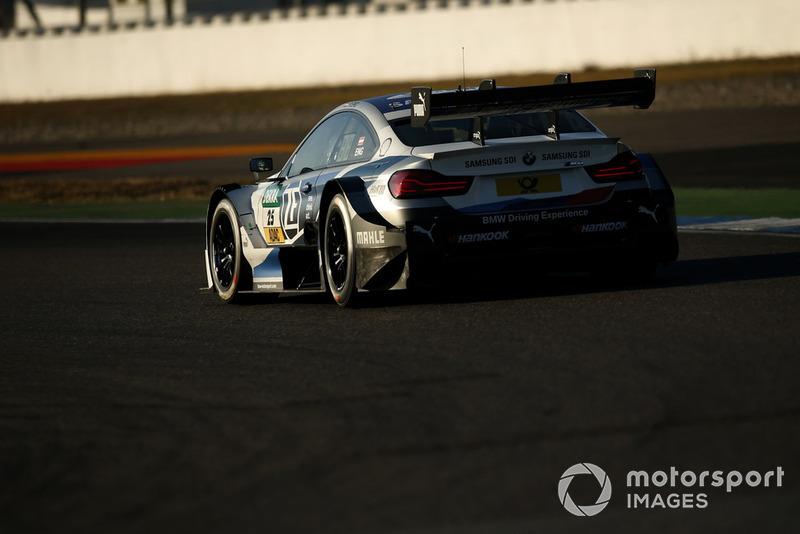 12. Philipp Eng, BMW Team RBM, BMW M4 DTM
