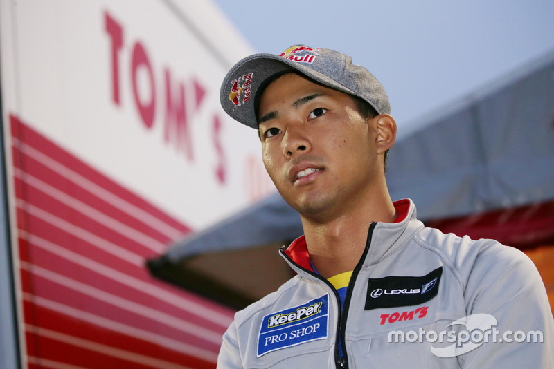 Ryo Hirakawa, Team Tom's