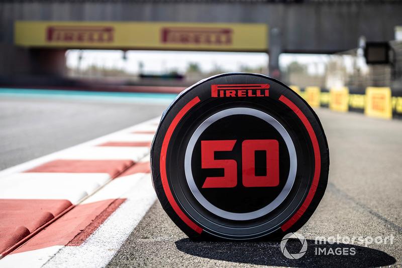 Segnaletica Pirelli