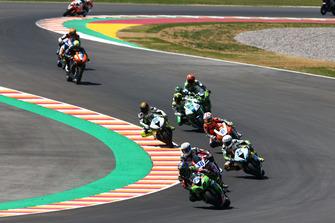Hikari Okubo, Kawasaki Puccetti Racing, Hannes Soomer, Racedays
