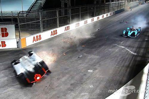 Diriyah E-Prix II
