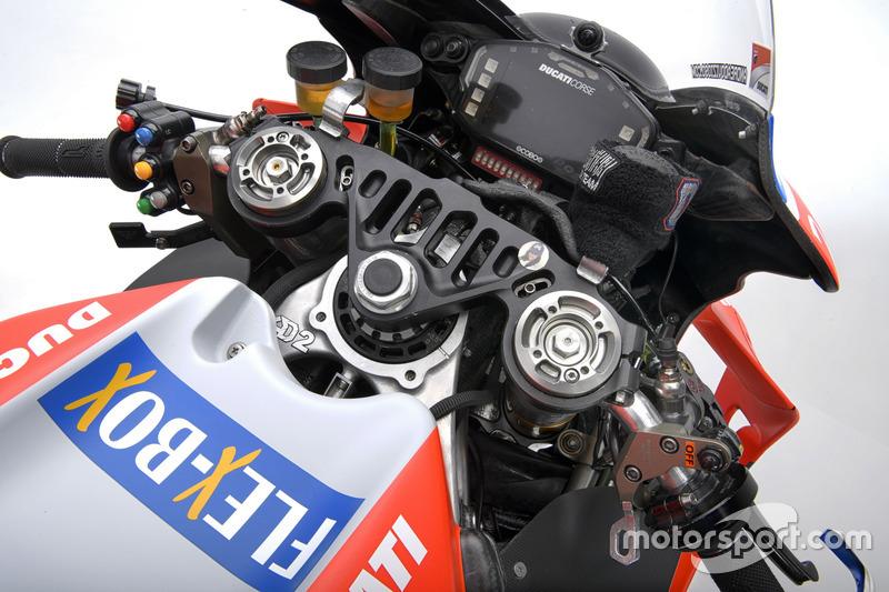 Ducati MotoGP, Ducati Team