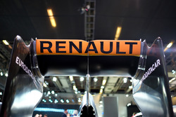 Renault F1 Team RS17