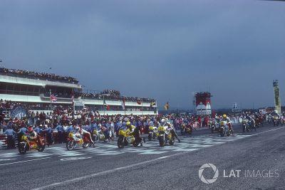 500cc: French GP