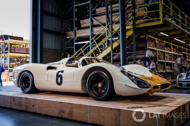1968 Porsche 908