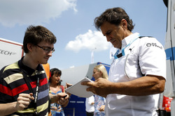 Alex Zanardi, BMW Motorsport