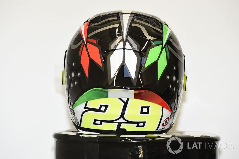 GP de Italia - Andrea Iannone