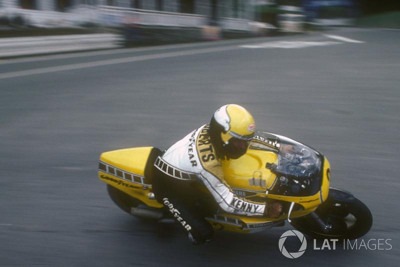 1978 - Kenny Roberts, Yamaha