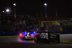 #67 Chip Ganassi Racing Ford GT, GTLM: Ryan Briscoe, Richard Westbrook, Scott Dixon rain