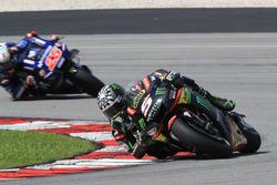 Johann Zarco, Monster Yamaha Tech 3, Maverick Viñales, Yamaha Factory Racing