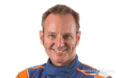 Robinson Racing announcement