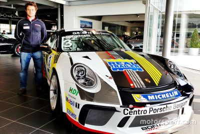 Presentazione Bonaldi Motorsport