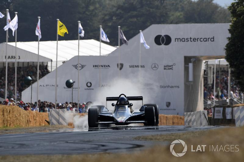 Lotus 79 Nick Fennel