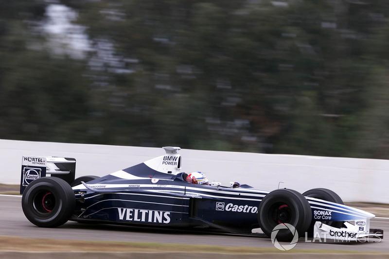 BMW Williams – 1999 год