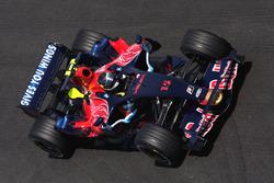 Sebastian Vettel, Scuderia Toro Rosso STR02