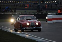 Sears Trophy James Dorlin Jaguar Mk2
