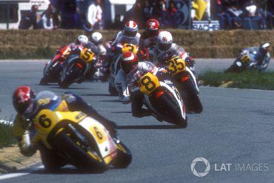 500cc: Belgische GP