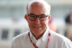 Carmelo Ezpeleta, CEO de Dorna Sports